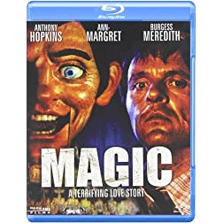 Magic [Blu-ray]