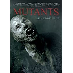 Mutants