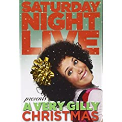 Snl: Presents a Very Gilly Christmas