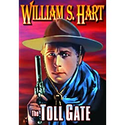Toll Gate (Silent)