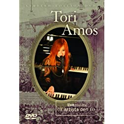 Tori Amos: Live From Artists Den