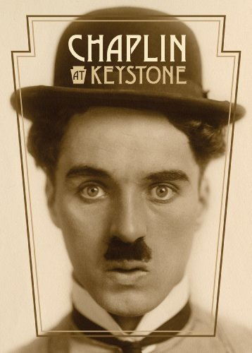 Chaplin At Keystone: An International Collaboration of 34 Original Films
