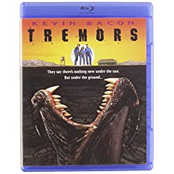 Tremors [Blu-ray]