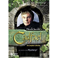 Cadfael: Complete Collection