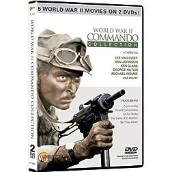 World War II Commando