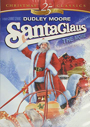 Santa Claus: Movie