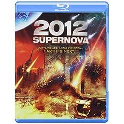 2012: Supernova [Blu-ray]
