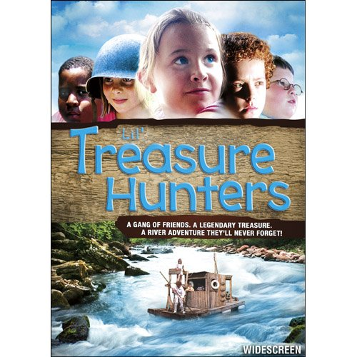 Lil' Treasure Hunters