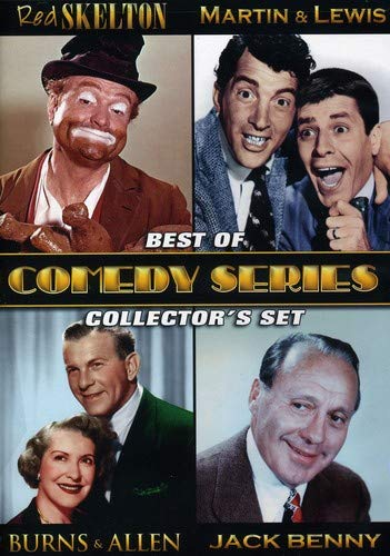 Comedy Series Collector's Set