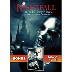 Nightfall / The Devil Bat