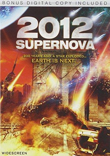 2012: Supernova