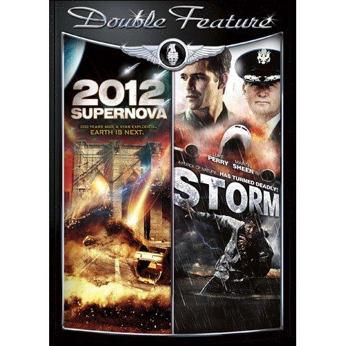 Storm & 2012: Supernova