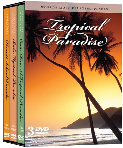 Tropical Paradise (3pc) (Ws)