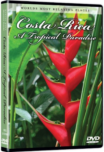 Costa Rica: A Tropical Paradise (Ws)