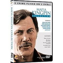 Mafia Kingpin Collection (2pc)