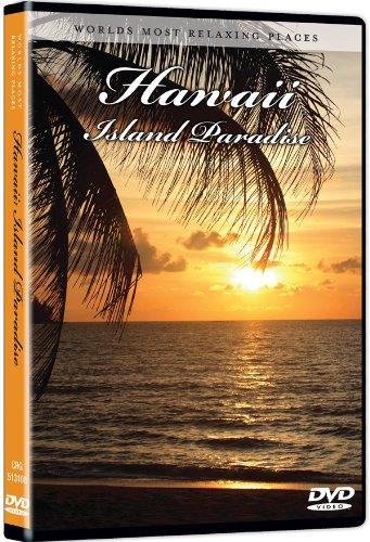 Hawaii: Island Paradise (Ws)