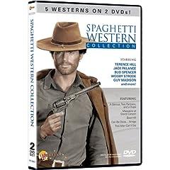 Spaghetti Western Collection 1 (2pc)
