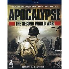 Apocalypse: Second World War [Blu-ray]