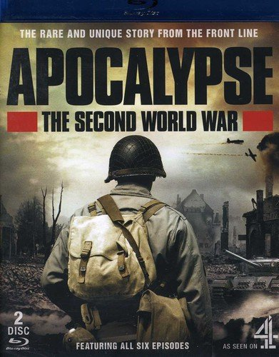 Apocalypse: Second World War [Blu-ray]