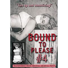 Bound to Please #4