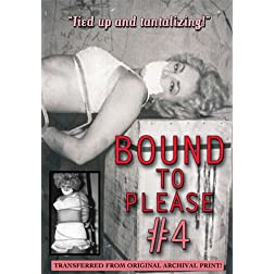 Bound to Please #4