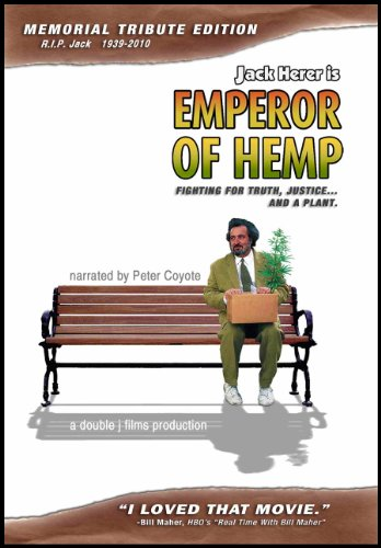Emperor of Hemp: Jack Herer Memorial Tribute Edition