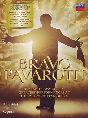 Luciano Pavarotti - Bravo Pavarotti
