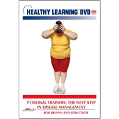Personal Trainers: The Next Step in Disease Management