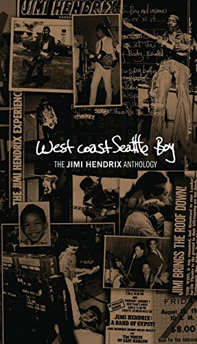 West Coast Seattle Boy: The Jimi Hendrix Anthology