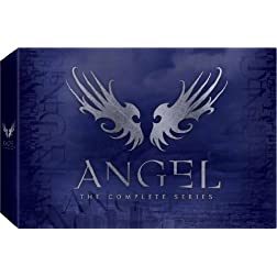 Angel: Complete Series