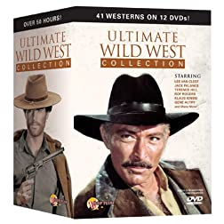 Ultimate Wild West Collection