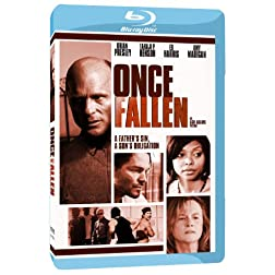 Once Fallen [Blu-ray]