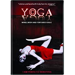 Yoga (horror movie)