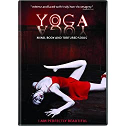 Yoga (horror movie)