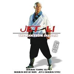 Jet Li: Man From Shaolin