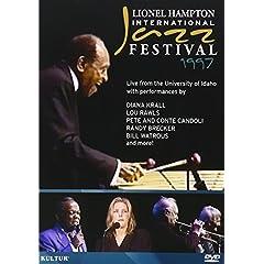 The Lionel Hampton Jazz Festival 1997