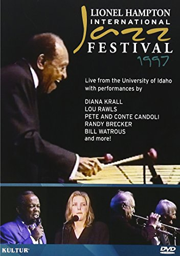 The Lionel Hampton Jazz Festival 1997