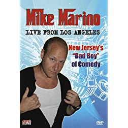 Mike Marino - Live From Los Angeles