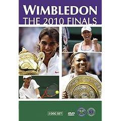 2010 Wimbledon: Men's & Women's Finals
