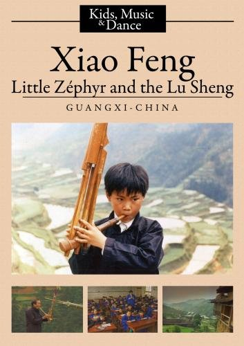 Xiao Feng: Little Zephyr and the Lu Sheng (Home Use)