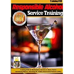 Responsible Alcohol Service (RAS)