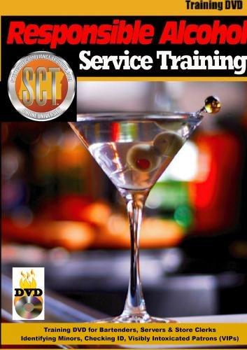 Responsible Alcohol Service (RAS)