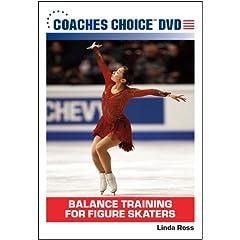 Balance Training for Figure Skaters