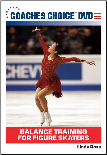 Balance Training for Figure Skaters