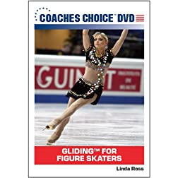 Gliding for Figure Skaters