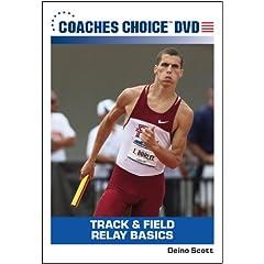 Track & Field Relay Basics