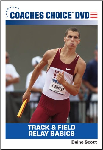Track & Field Relay Basics