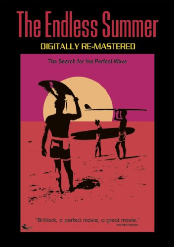 The Endless Summer Digitally Re-Mastered
