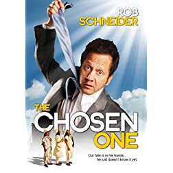 The Chosen One [Blu-ray]