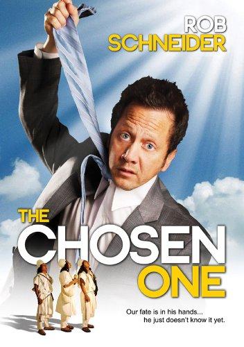 The Chosen One [Blu-ray]